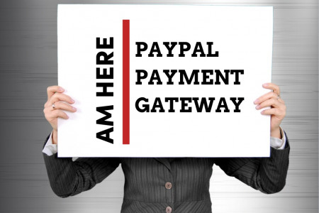 Activate Paypal plugin easily!!! Infographic