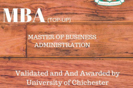 Admissions open for International MBA Degree at SOIS Infographic