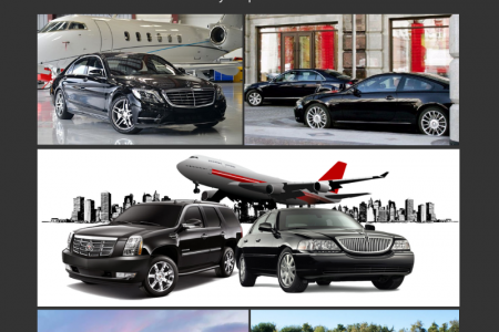 Affordable Limousine Service in Connecticut, US Infographic