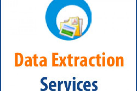 All about Data Extraction & Data Mining Infographic