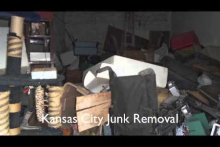 All Gone Disposal: Kansas City Dumpster Rentals Infographic