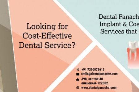 All that you want to know about dental implants – procedure, cost, and success rate Infographic