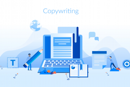 All you need to know to become a freelance web writer Infographic