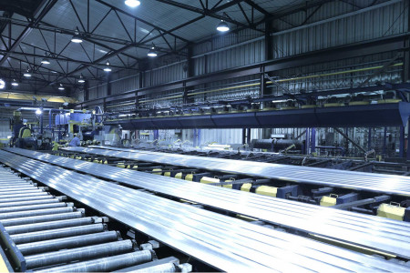 Aluminium Extrusion Manufacturers and Suppliers in India   Jindal Aluminium Limited Infographic