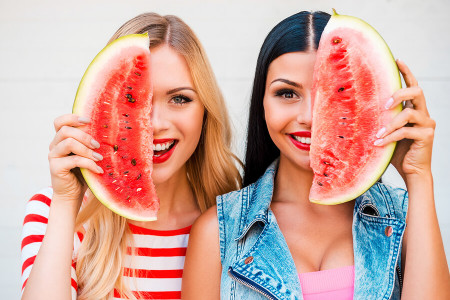 Amazing Summer Weight Loss Food To Try Out In This Summer Infographic