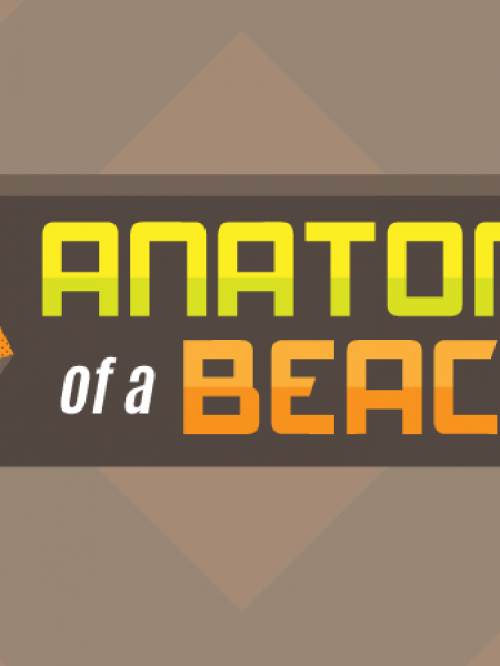 Anatomy of a Beacon Infographic