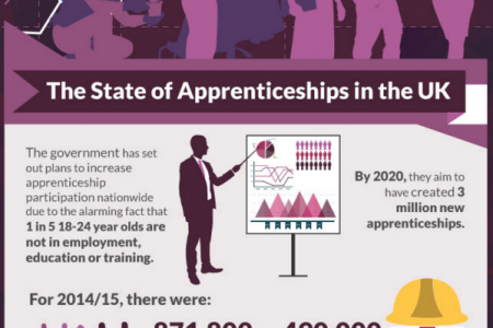 Apprenticeship Guide Infographic