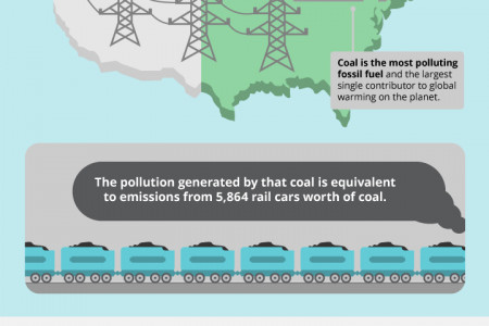Are Electric Cars Really Green? Infographic