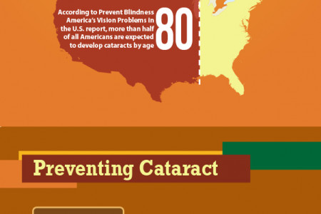 Are you at Risk for Cataracts? Infographic