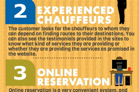 Are You Choosing the Best Airport Shuttle Service? Infographic