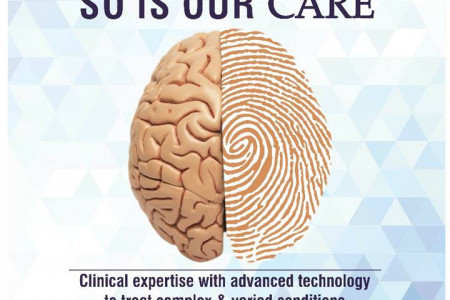 Are you looking for Best Neuro Hospital in Hyderabad, India? Infographic