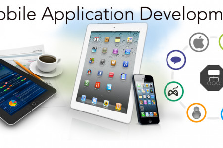 Are You Looking For Mobile App Development? Infographic