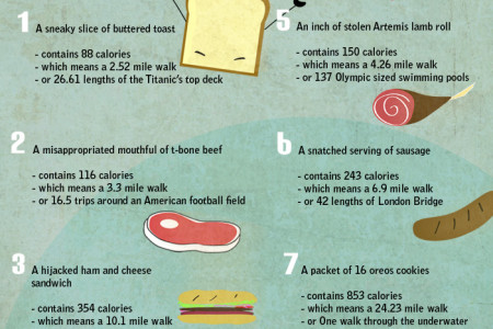 Are You Making Your Dog Fat? Infographic