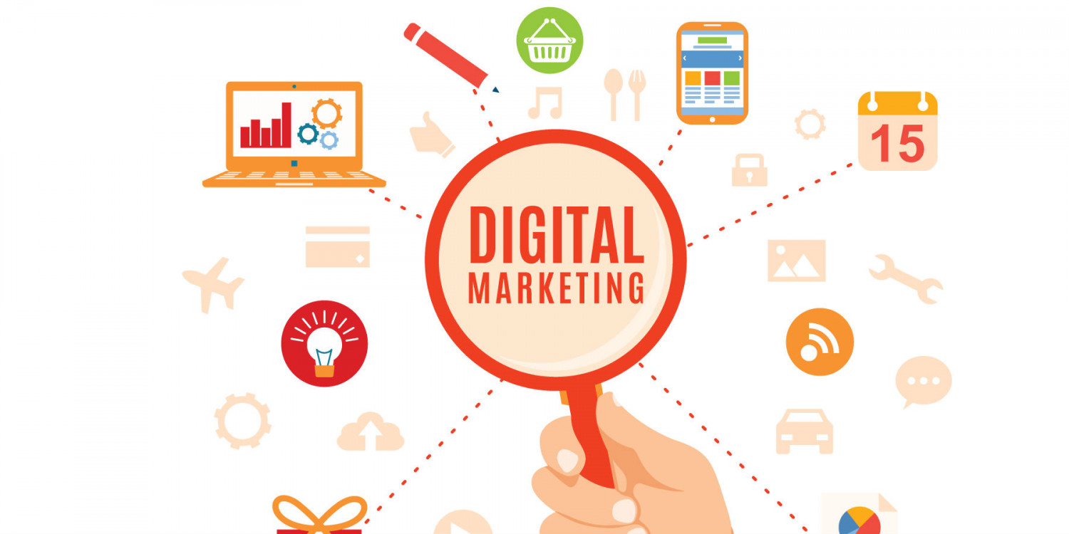 Are you trying to find the best digital marketing company? Infographic