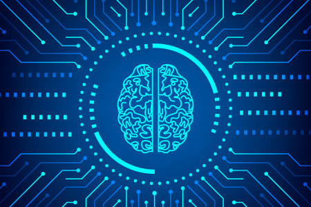 Artificial Intelligence (AI) Solution offered by Aeries Blockchain Corporation Infographic
