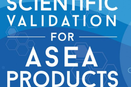 ASEA: Science Based Medicine Infographic