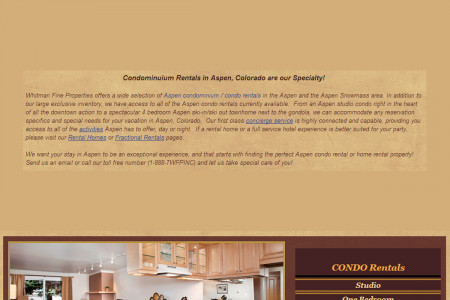 Aspen Condo Rental-Best Place for Spending Quality time Infographic