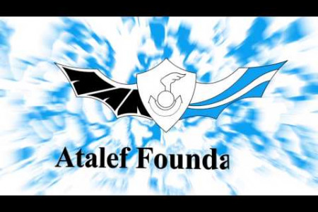 Atalef Foundation Infographic
