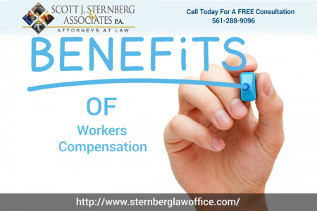 Attorney For Workers Comp Boca Raton Infographic