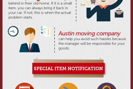Austin Movers Infographic