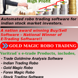 Gold trading in forex market