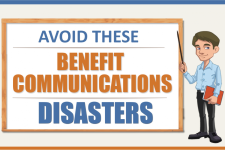 Avoid These Benefits Communication Disasters Infographic