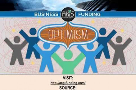 Axis Capital Group Business Funding: 3 Easy Ways to Enhance Optimism on Your Small Business Group Infographic