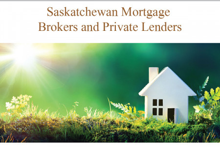 Bad Credit Mortgage Broker Services Infographic