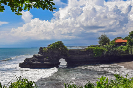 Bali Travel Guide - Tours & Travels Infographic