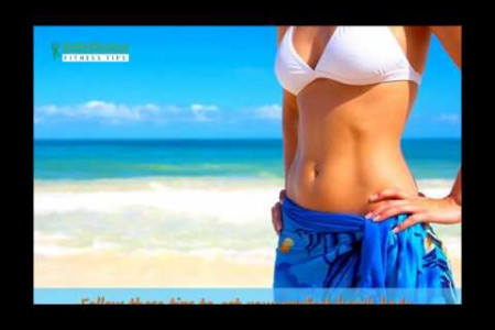Bally Chohan Fitness Tips - Embrace the Summer Infographic