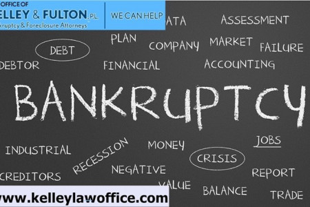 Bankruptcy Attorney West Palm Beach Infographic