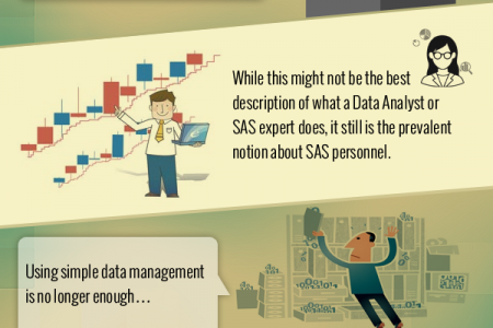 Be A Data Analyst To Harness The Real Power Of Numbers Infographic