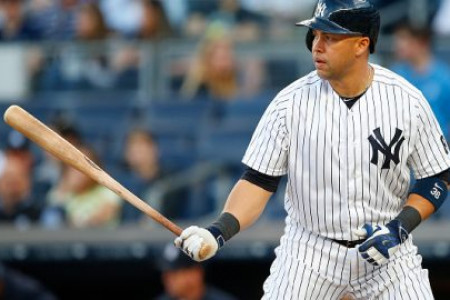 Beltran makes his case for the Hall Infographic