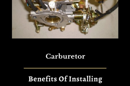 Benefits Of Installing Carburetor Electrical In A Mini Truck Infographic