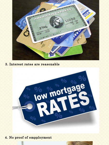 Benefits of Pawn Shops Infographic