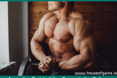 Benefits of Peptides & how bodybuilders use them: - Peptides Forum  Infographic