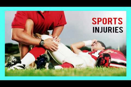 Benefits of Physiotherapy in Treating Sports Injuries Infographic