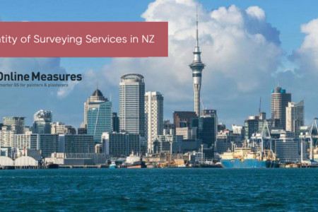 best affordable prices of quantity surveying services in Auckland Infographic