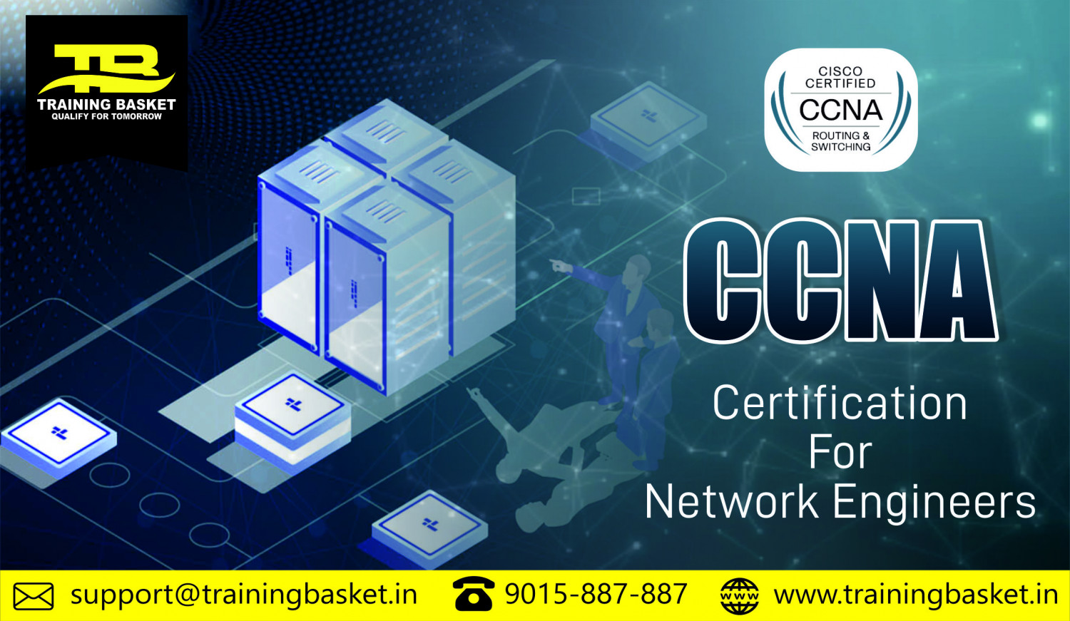 Best CCNA training in noida  Infographic