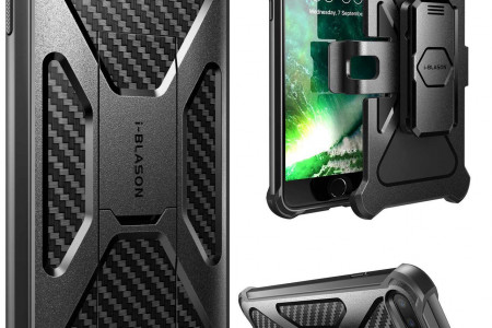 Best Cell Phone Cases and Holster: Upto 60% OFF and FREE Shipping Infographic