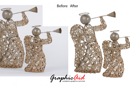 Best clipping path service provider  Infographic