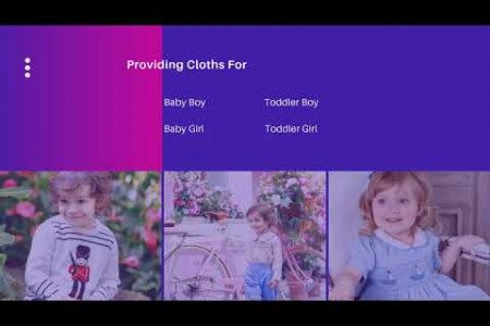 Best Cloths for Kids in UK Infographic
