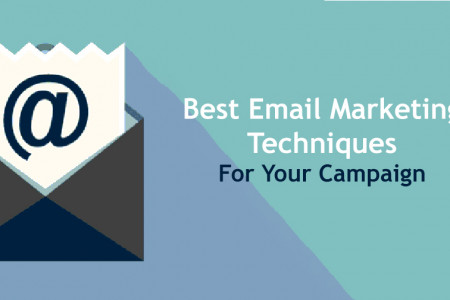Best Email Marketing Techniques for Your Campaign  Infographic