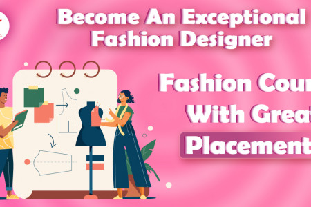 Best Fashion Designing Colleges in Bangalore Infographic
