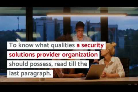 Best Firewall Solutions in Dubai Provider count on the experience Infographic
