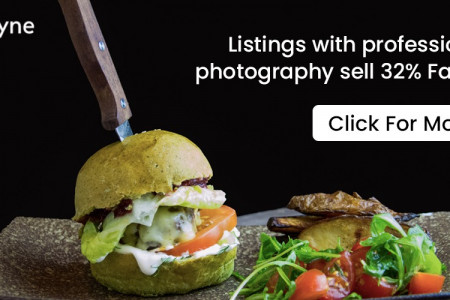 Best Food Photographer in Gurgaon Infographic