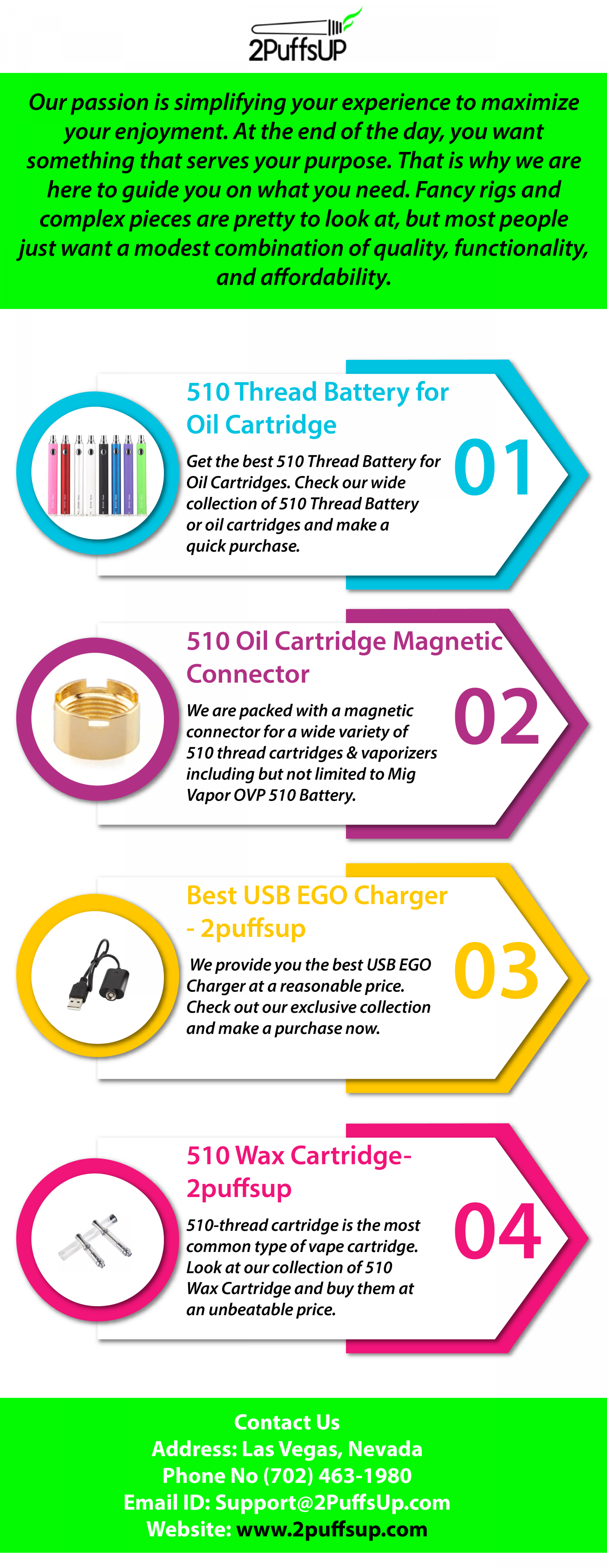 Best Herb, Oil, and Wax Hardware  Infographic