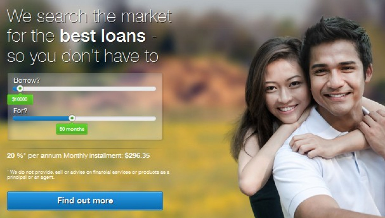 Best Home Loan in Singapore Infographic
