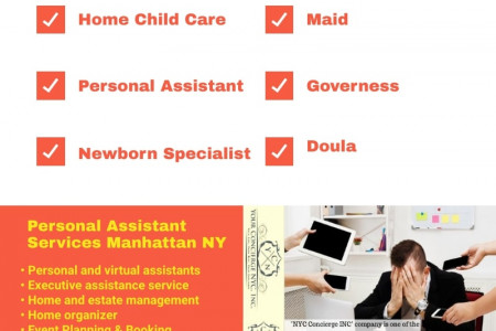 Best Home Management Company New York NY Infographic