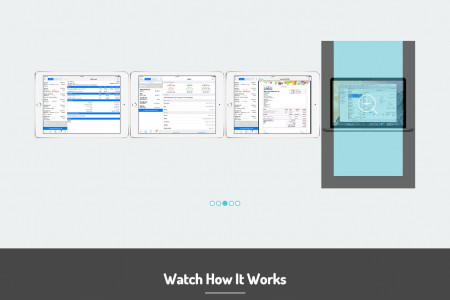 Best Invoice App for Mac OSX and iOS Infographic